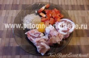 натуральное питаниемальтезе 3