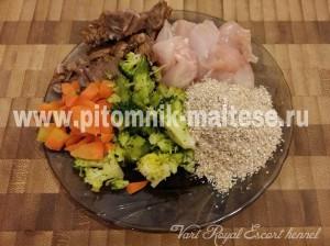 натуральное питаниемальтезе 5